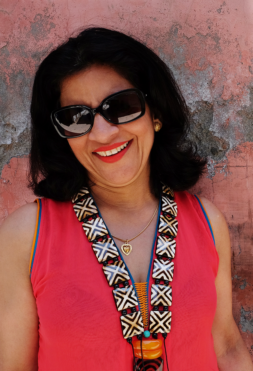 Namita Krul