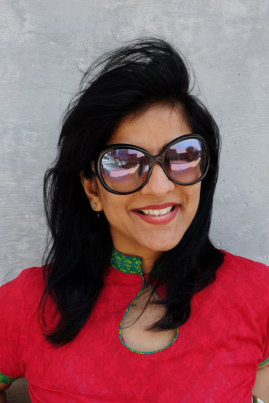 Savita Arora
