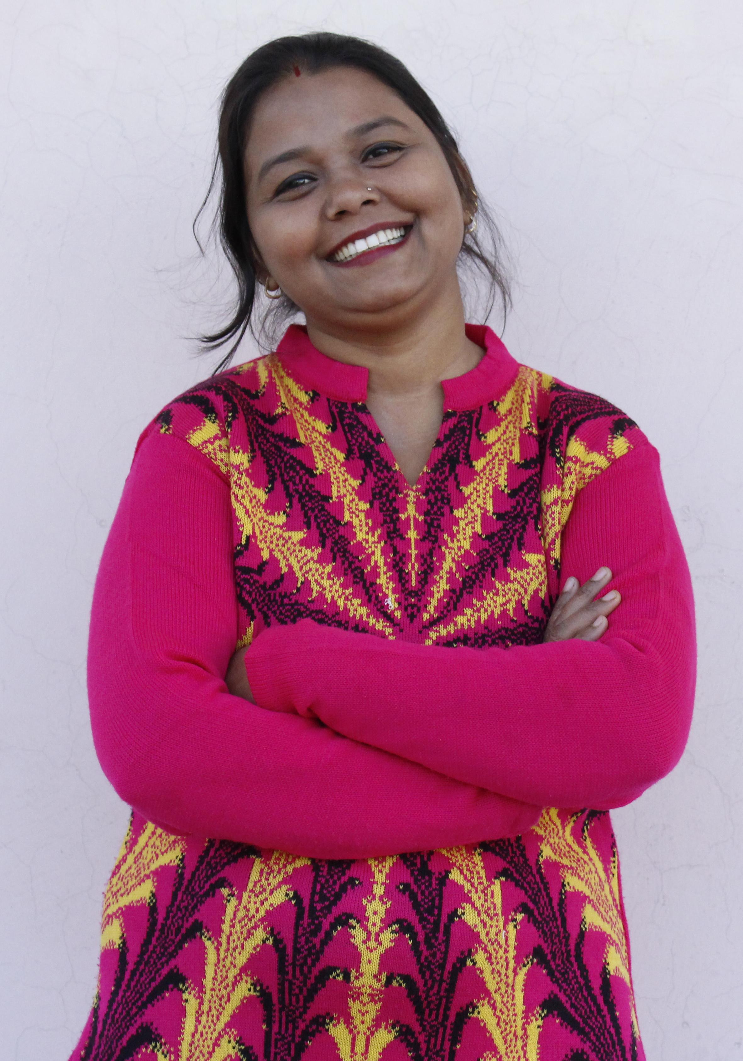Ritu Marwari